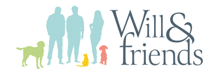 Will and Friends Website
